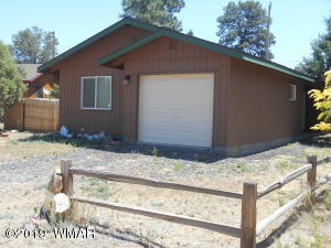 3383 Timberlake Drive, Overgaard, AZ 85933