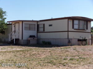 667 S 6th Street, Snowflake, AZ 85937
