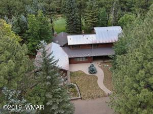 3769 Deep Forest Drive, Pinetop, AZ 85935