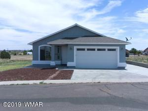 259 N Willis Street, Taylor, AZ 85939
