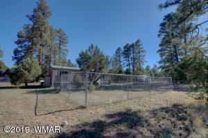 2893 Wahoo Road, Overgaard, AZ 85933