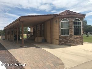 1880 Reel Way, Show Low, AZ 85901