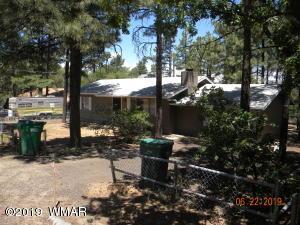 720 W Reidhead, Show Low, AZ 85901