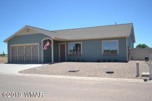 1131 E Adams Street, Snowflake, AZ 85937