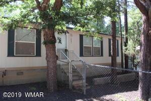3093 Kempa Drive, Lakeside, AZ 85929