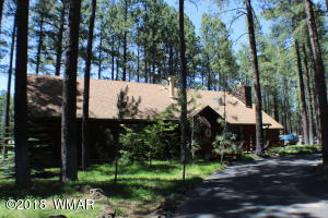 7510 Indian Bend, Pinetop, AZ 85935