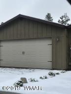 5463 W Glen Abbey Trail, Lakeside, AZ 85929
