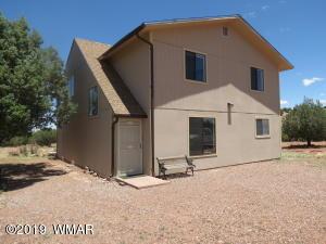 338 Lomas (Acr 9211), Concho, AZ 85924