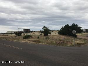 0 Paper Mill Road, Taylor, AZ 85939