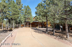 2940 Snowberry Loop, Show Low, AZ 85901