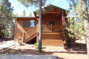 4690 W Cottage Loop, Show Low, AZ 85901
