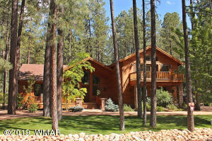 8219 Wild Horse Road, Pinetop, AZ 85935