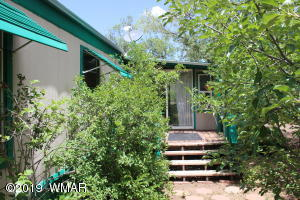 3260 Sunset Lane, Lakeside, AZ 85929