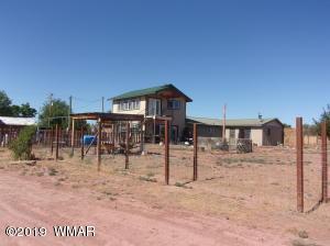 9202 Hansa Trail, Snowflake, AZ 85937