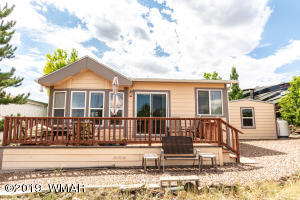 1848 Reel Way, Show Low, AZ 85901