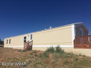 7648 Hart Ranch Road, Taylor, AZ 85939