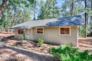 Perfect starter home or mountain retreat centrally located in town!