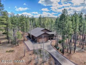 2600 N Eagle View Circle, Show Low, AZ 85901