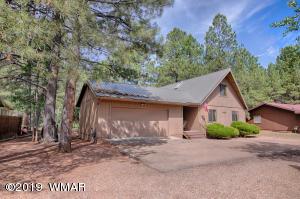 3188 Soaring Eagle Way, Pinetop, AZ 85935