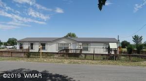 336 E 4TH Street, Eagar, AZ 85925