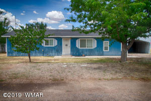 520 W 5th St S, Snowflake, AZ 85937