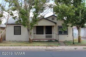 710 N Williamson Avenue, Winslow, AZ 86047