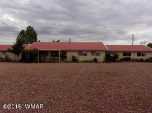4372 Apache Road, Snowflake, AZ 85937