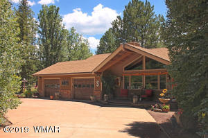 6127 Bobolink Way, Pinetop, AZ 85935