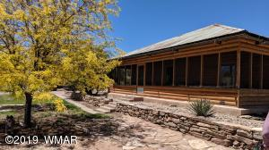 95 Cliff Thorn Rd., Quemado, NM 87829
