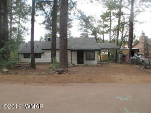 76 Shoreline Drive, Lakeside, AZ 85929