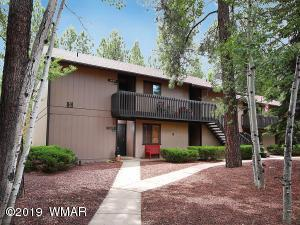 2756 Snow Slope Way, Pinetop, AZ 85935