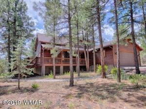1441 W Pine Tree Court, Show Low, AZ 85901