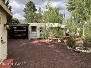 2822 Lazy River Lane, Lakeside, AZ 85929
