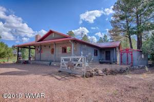 1820 Frasier Dr, Lakeside, AZ 85929