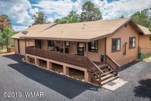 3472 High Country Drive, Heber, AZ 85928