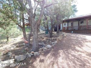 2057 Pinewood Drive, Overgaard, AZ 85933