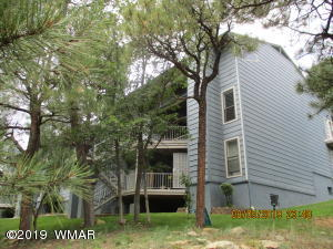 2700 S White Mountain Road, Show Low, AZ 85901