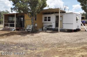 4B Leana Ln, Freedom Cir, Shumway, AZ 85901