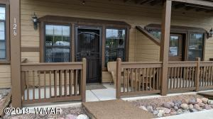 2347 Quarter Horse Trail, 126, Overgaard, AZ 85933