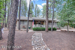 7978 White Oak Road, Pinetop, AZ 85935