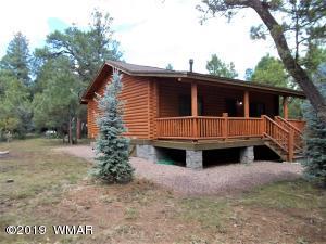 6682 Pond Drive, Lakeside, AZ 85929