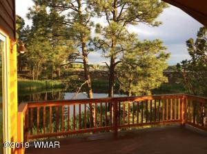 2517 W Waters Edge Lane, Lakeside, AZ 85929
