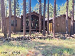 9245 Morgan Mountain Drive, Lakeside, AZ 85929