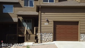 6082 W Starlight Ridge Parkway, Lakeside, AZ 85929