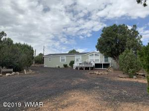 2064 Parker Ranch Road, Show Low, AZ 85901