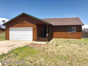 5382 Lake Drive, Lakeside, AZ 85929