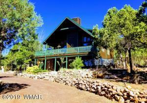968 Navajo Trail, Show Low, AZ 85901