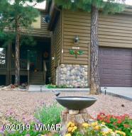 6174 W Starlight Ridge, Lakeside, AZ 85929