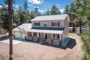 2366 Pine Avenue, Lakeside, AZ 85929