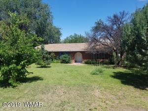 185 West 4th St South, St. Johns, AZ 85936